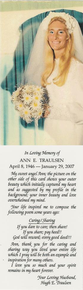 Ann Traulsen